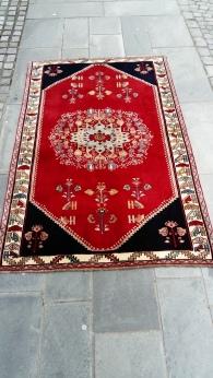 Kashgai nr 1301407 str 238 x152 cm før kr 13.900 nå kr 11.900